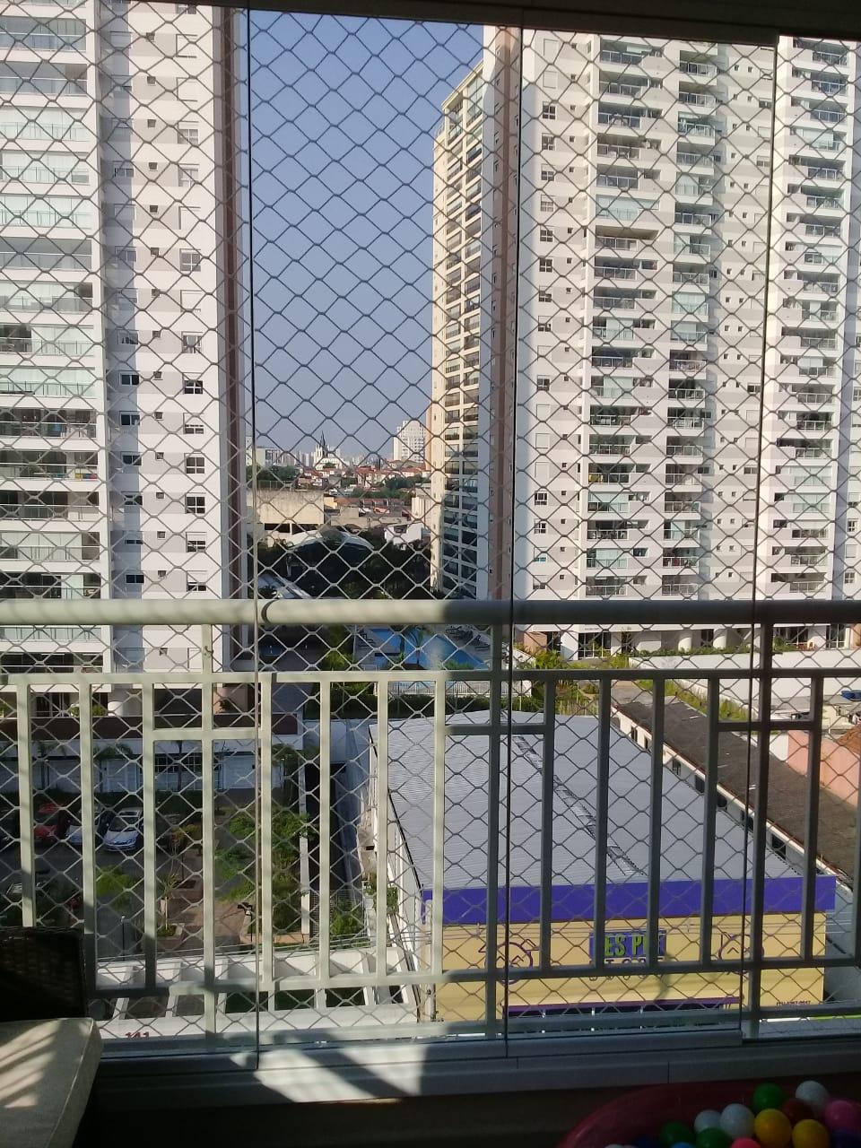 BRA – Apartamento em Aclimação – SP