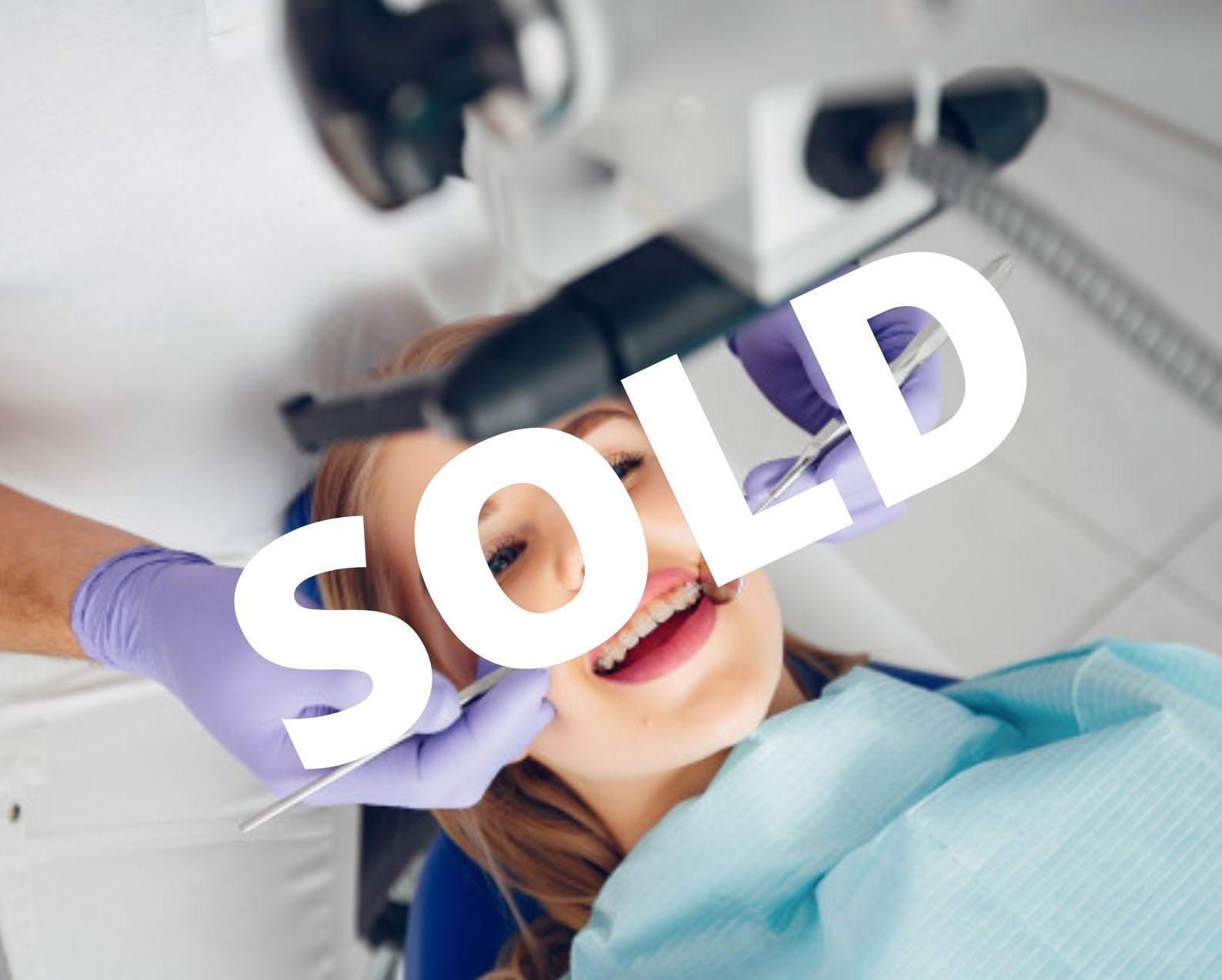 Consultório Dentário