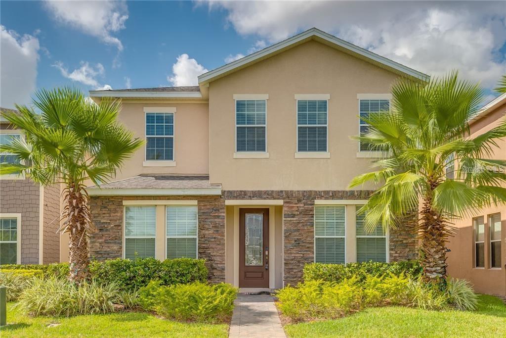 Casa em Orlando com Excelente Localização