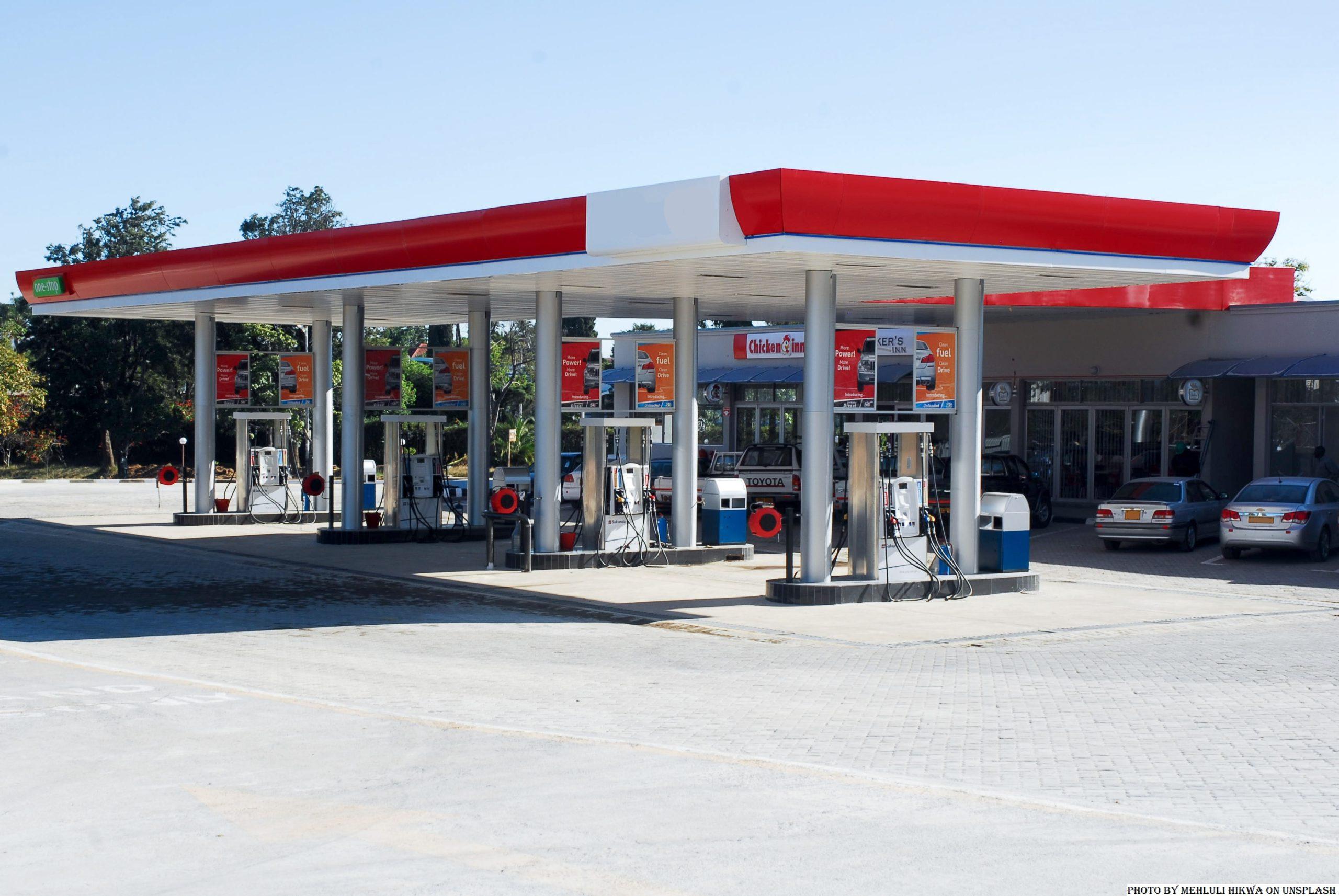 Posto de Gasolina- Deltona FL