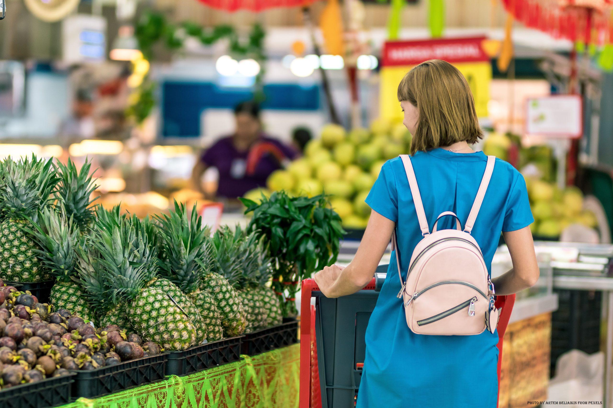 Mini Mercado em Orlando