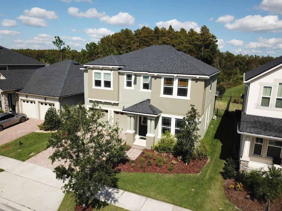 Espaçosa Casa em Orlando