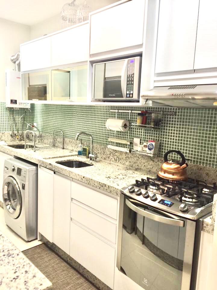 BRA- Apartamento em Balneário Camboriú -SC
