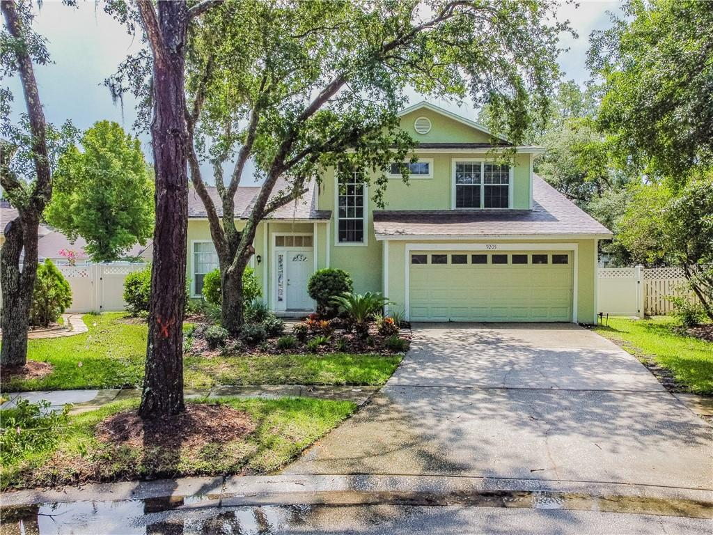 Espaçosa Casa em Tampa