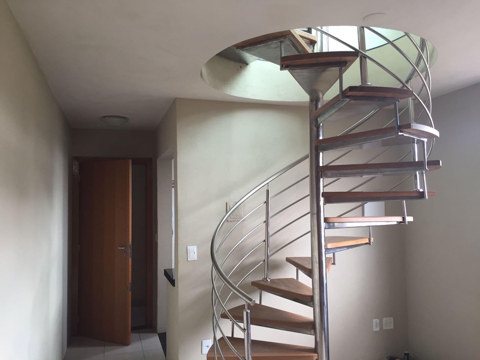 BRA- Apartamento em Belo Horizonte -MG