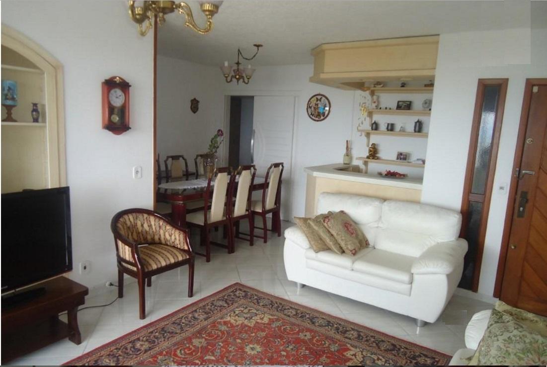 BRA- Apartartamento em Florianópolis -SC