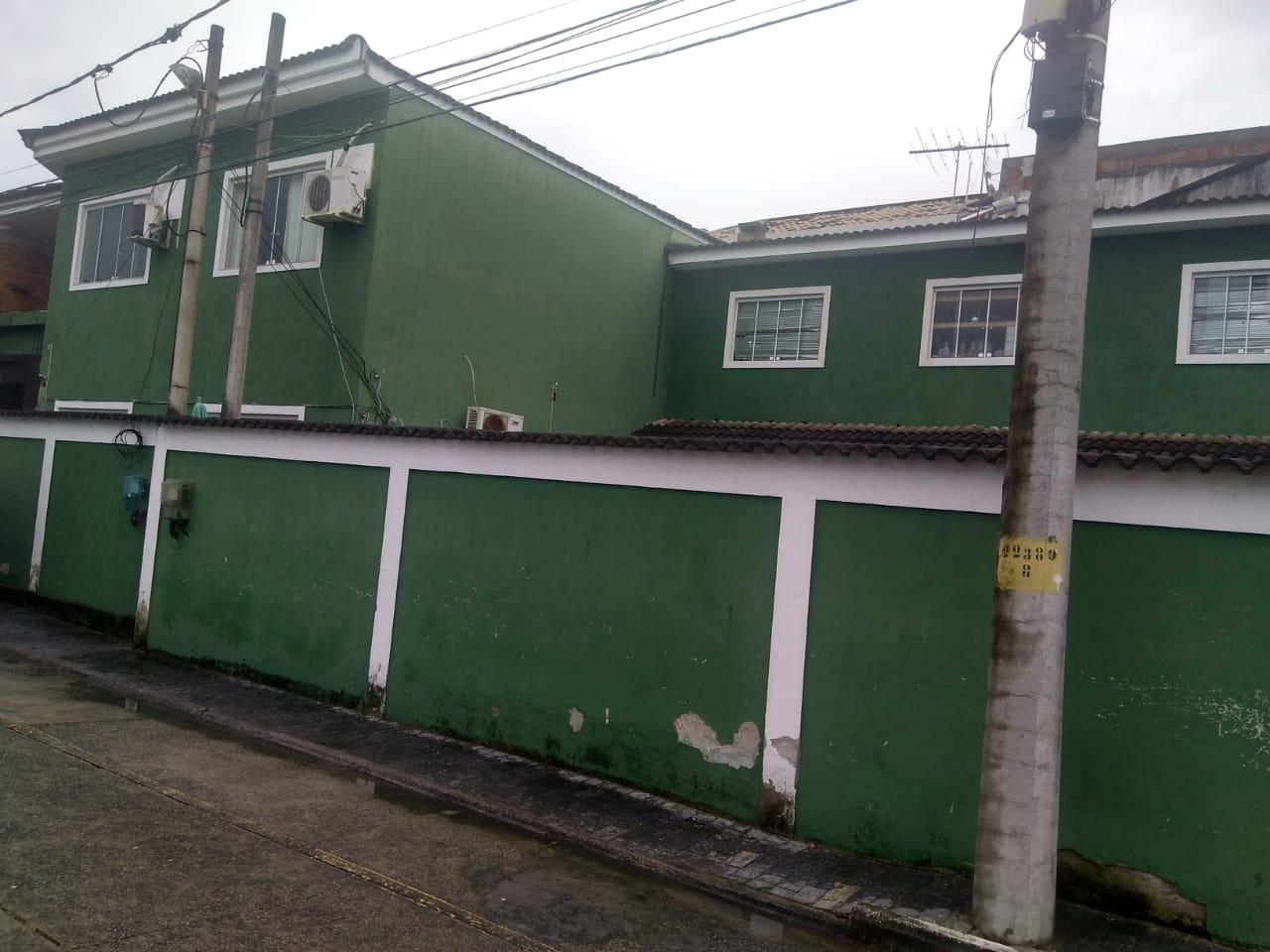 BRA – Casa no Rio de Janeiro – RJ