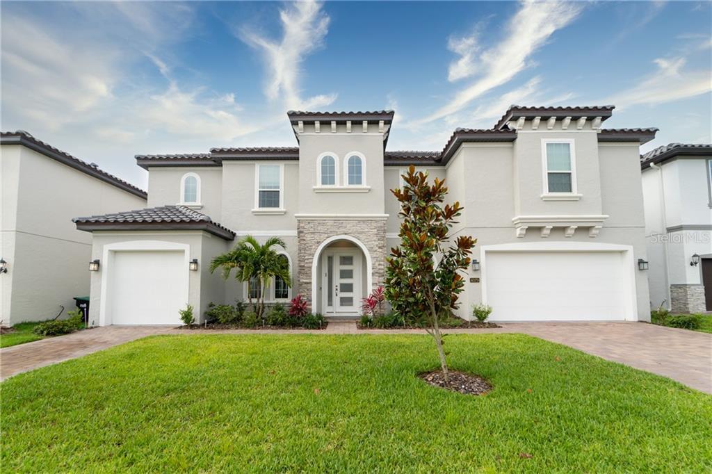 Casa Impressionante em Orlando