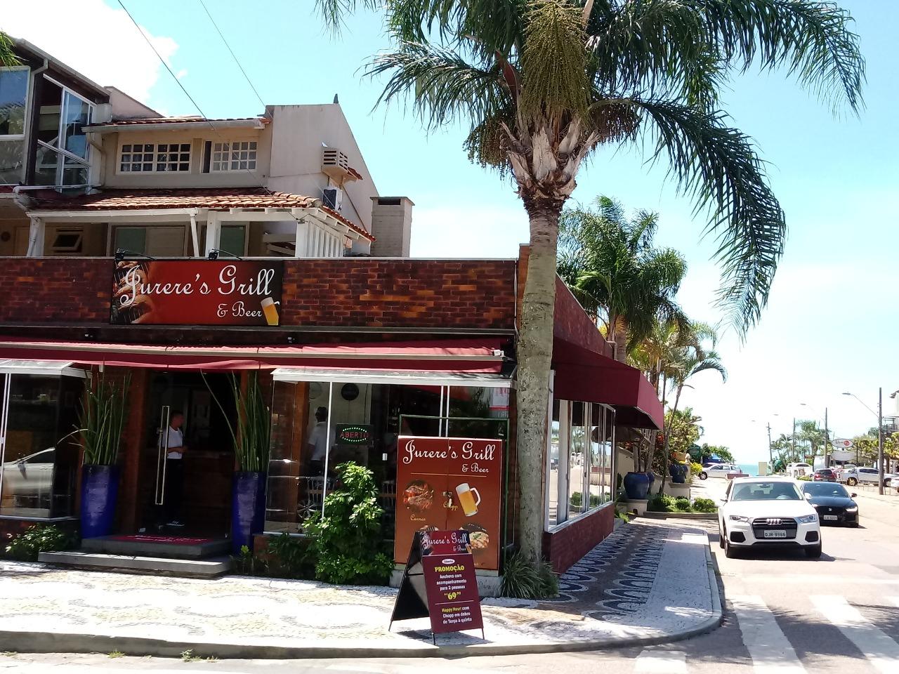 BRA – Imóvel Comercial em Florianópolis – SC