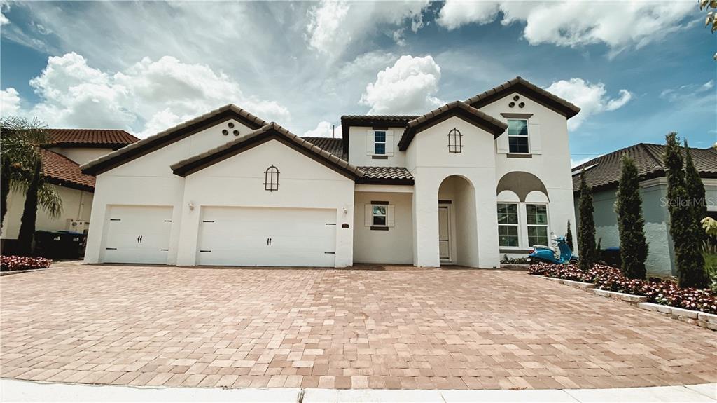 Luxuosa Casa em Doctor Phillips- Orlando
