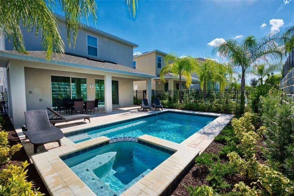 Luxuosa Casa em Kissimmee