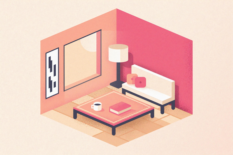 Apartamento Semi-Novo em Kissimmee