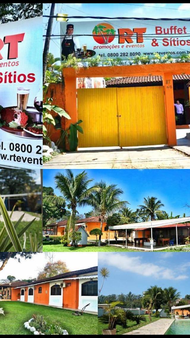 BRA – Casa/Sítio no Rio de Janeiro – RJ
