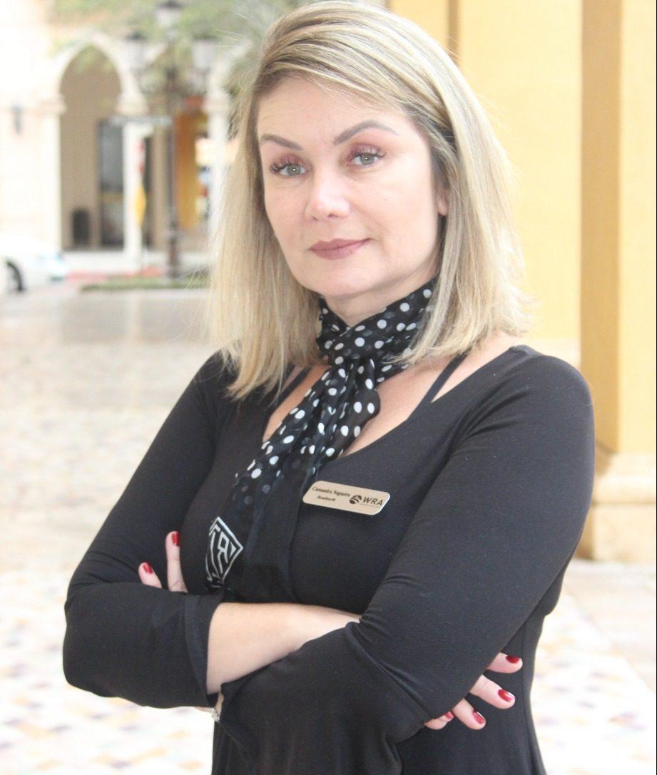 CASSANDRA NOGUEIRA