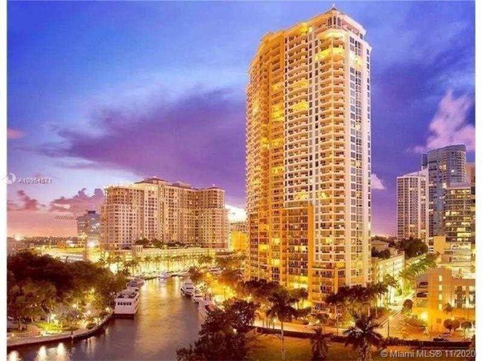 Lindo apartamento em Fort Lauderdale